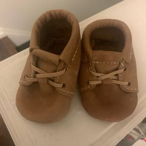 Freshly Picked Shoes - Freshly picked size 1 (baby) oxford moccasins